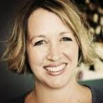 Kristen Doyle of Dine & Dish is a speaker for Chopped Conferenc
