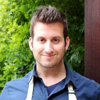 Brandon Matzek is the next guest on the Chopped Podcast
