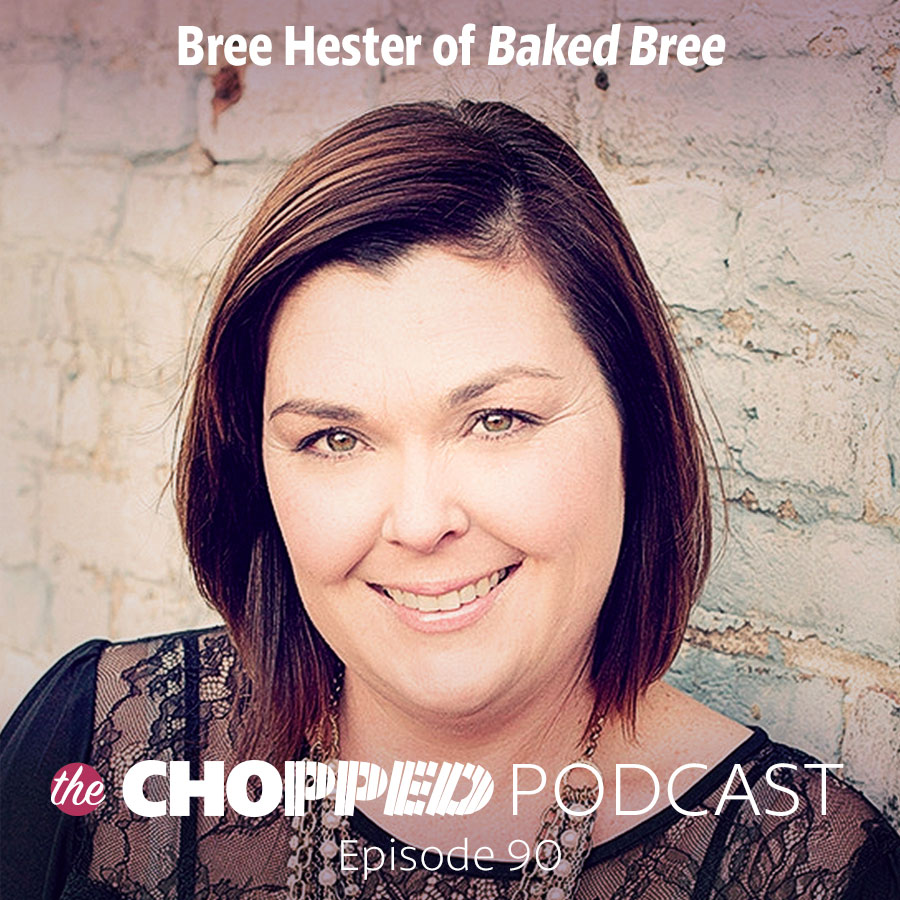 Bree Hester is our guest on Episode 90 of The Chopped Podcast talking about Mastering Email Outreach