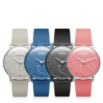 Withings Watch Step Tracker