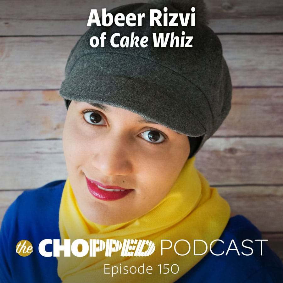 Learn about food blogger Pinterest strategies with guest Abeer Rizvi of the site Cake Whiz. Abeer shares her favorite ways she uses Pinterest to expand her reach, grow her traffic, and improve her content.